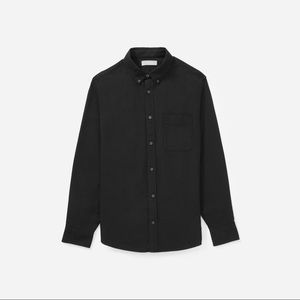 Slim Fit Japanese Oxford Shirt